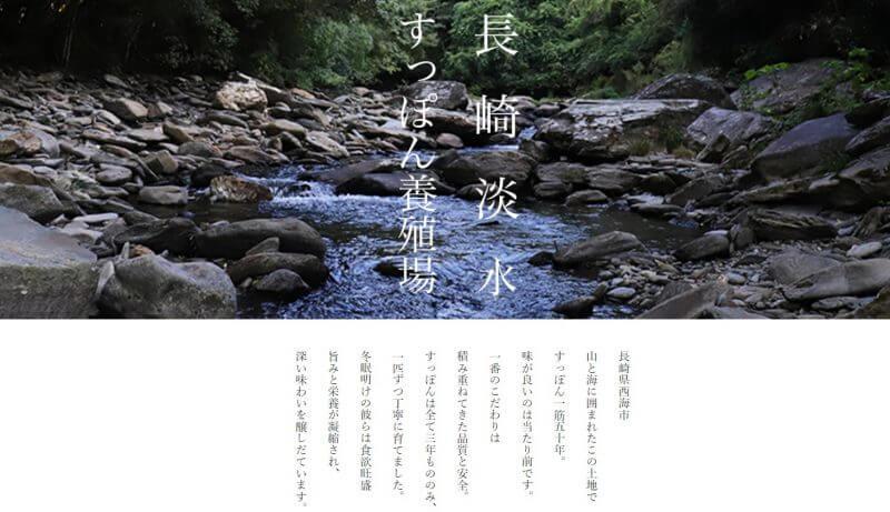 記事作成代行実績 nagasakitansui