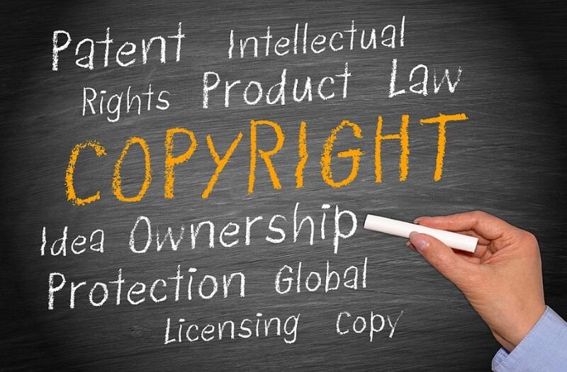 クラウドソーシングの著作権は利用規約の確認が必須