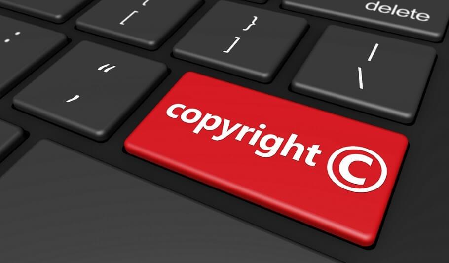 作成した記事の著作権はライターにあるのか?