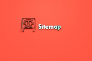 【SEO対策】サイトマップの設置方法は?その効果的は?